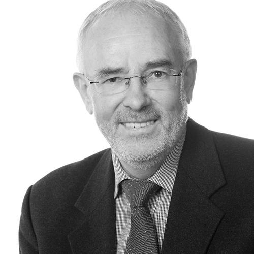 Prof. Dr. Alexander Rossnagel