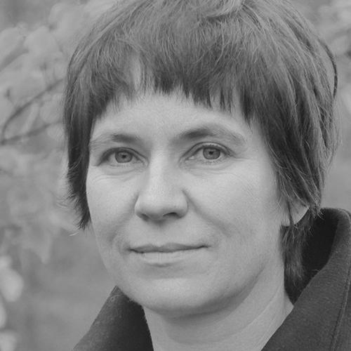 PD Dr. Jessica Heesen