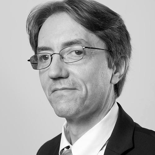 Prof. Dr. Michael Waidner