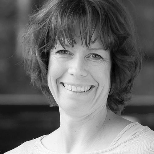 Prof. Dr. Nicole Krämer